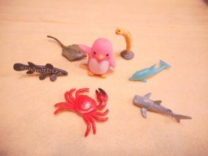 ペットボトルでビー玉落としのおもちゃを作る作り方の手順画像